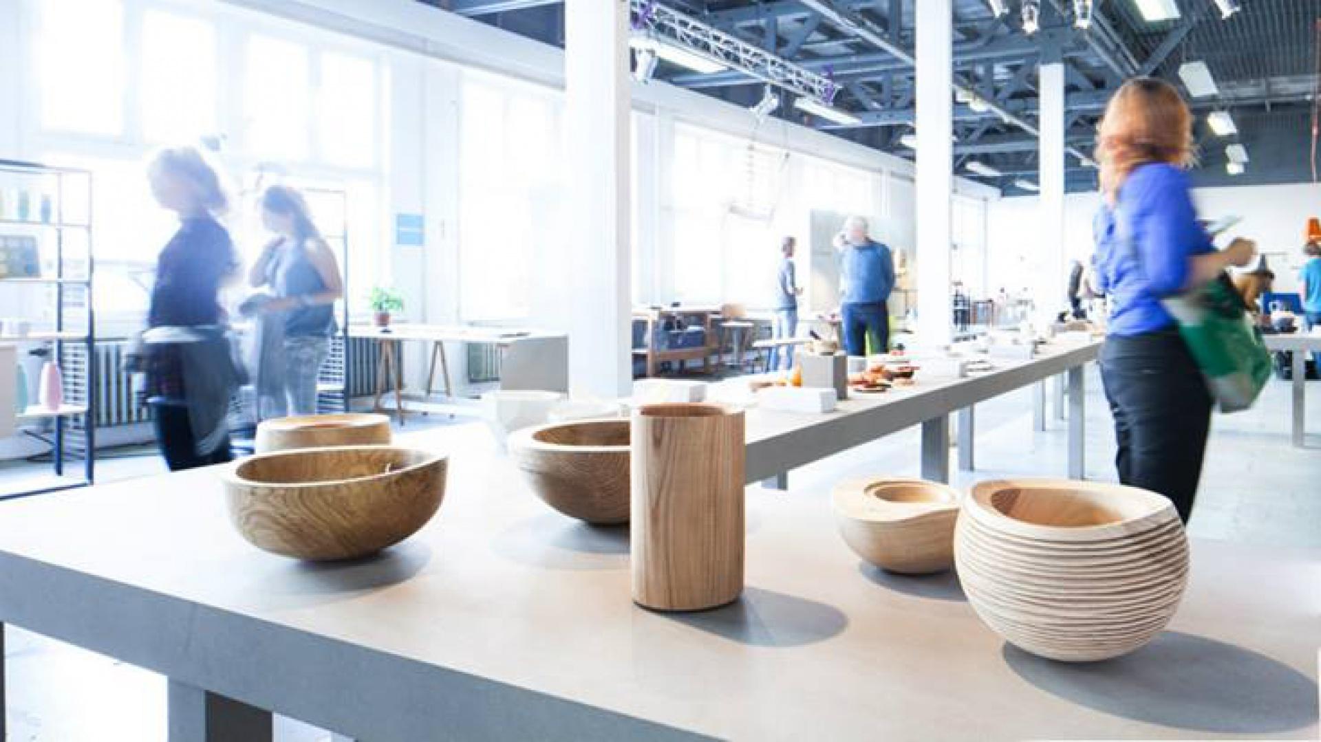 """19 lutego do 3 marca, w Poznaniu będzie miała miejsce wystawa """"Polish Design: in the Middle of"""" w Concordia Design. Fot. Archiwum"""