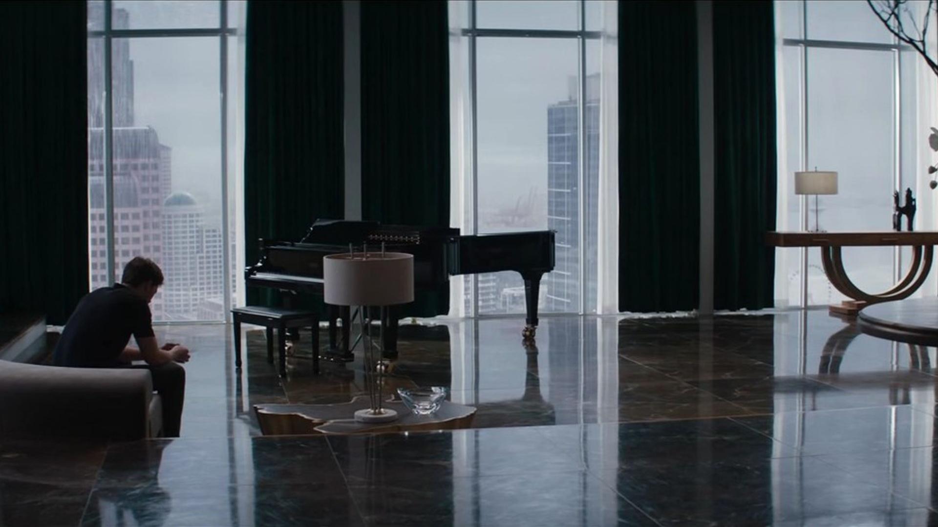 Apartament Greya Zobaczcie Zdjęcia Z Planu Filmowego