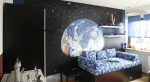 Jeśli nie macie pomysłu na pokój dla syna zajrzyjcie do naszej galerii. Znajdziecie w niej gotowe aranżacje wnętrze dla mniejszych i większych chłopców.