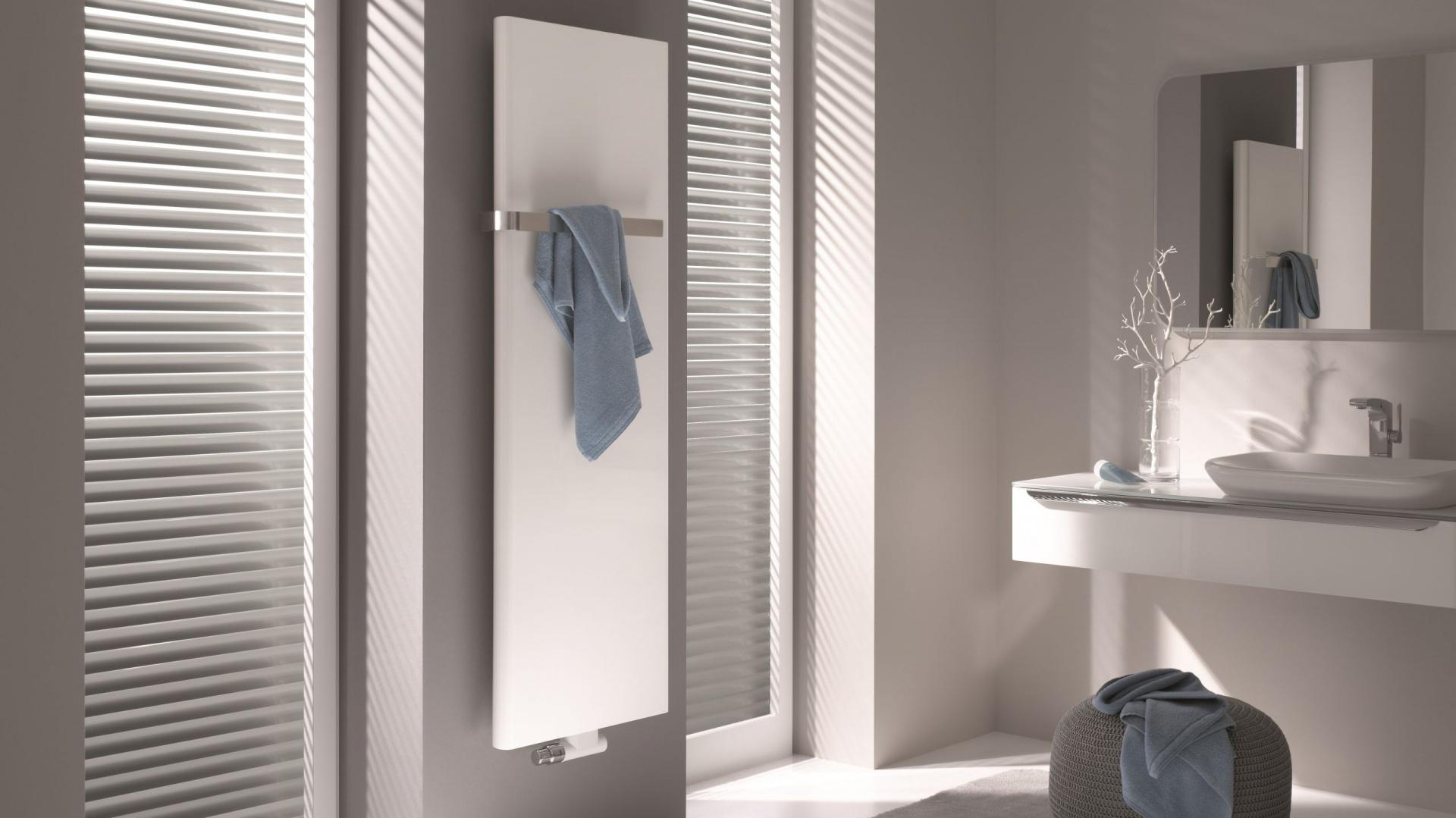 Grzejniki łazienkowe Zobacz 12 Dekoracyjnych Modeli