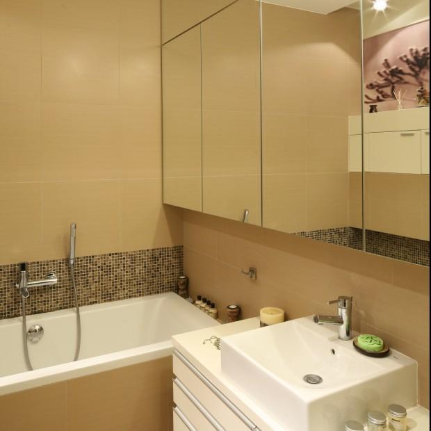 Szafki lustrzane do łazienki. Zobacz jak powiększają przestrzeń