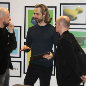 Piotr Kuchciński, Krzysztof Kowalski oraz Tomasz Augustyniak. Fot. Mariusz Golak.