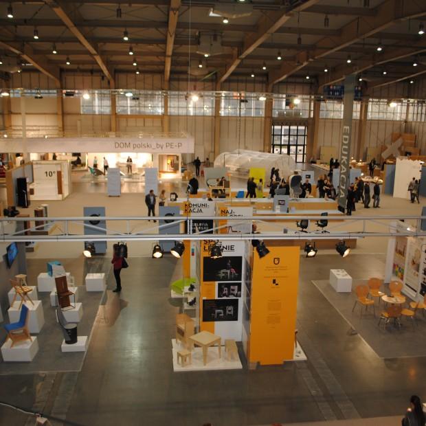 Targi Arena Design 2015. Zobacz relację