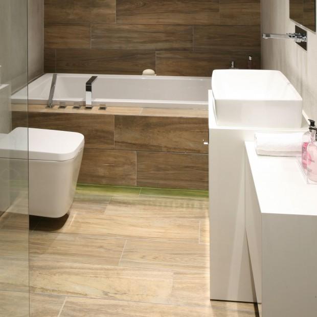 Łazienka dla rodziny – zobacz pomysły z polskich domów