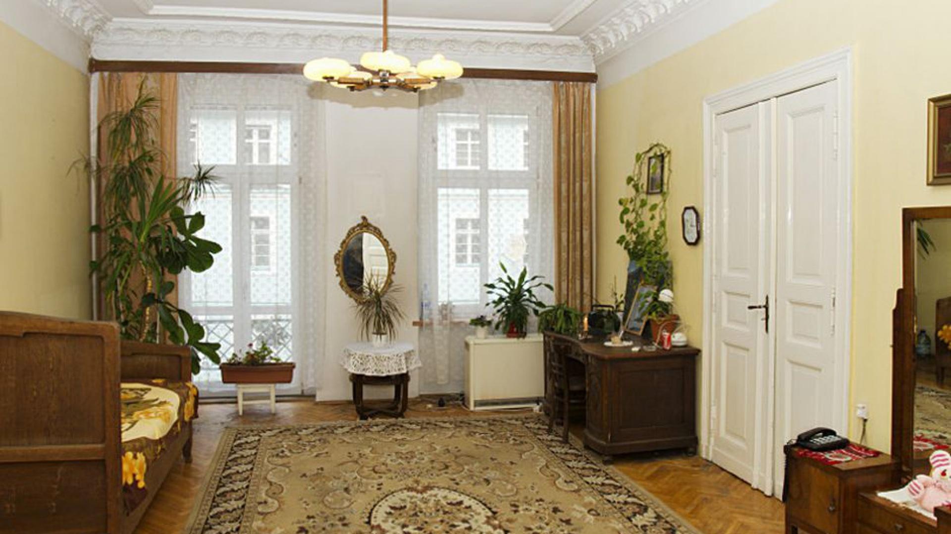 Remont Mieszkania Zobacz Efekt Przed I Po