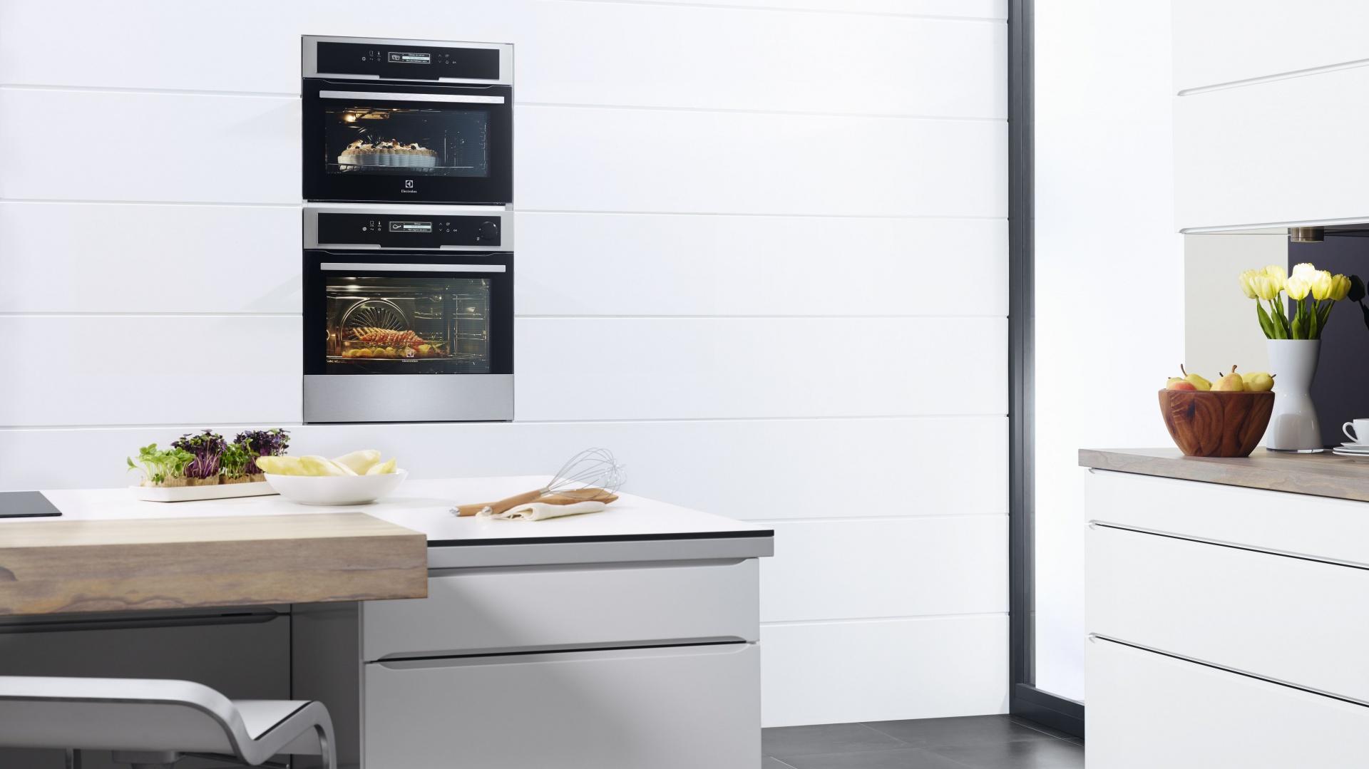wielofunkcyjny piekarnik nowoczesna kuchnia wybierz