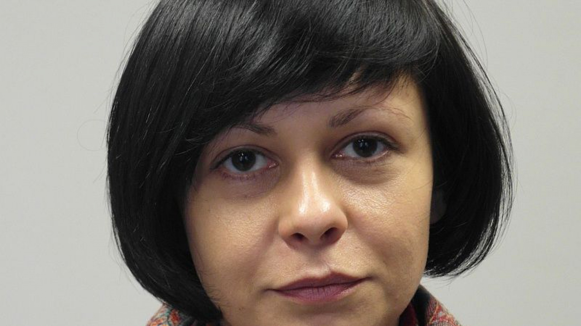 Małgorzata Matracka, projektantka. Fot. Archiwum