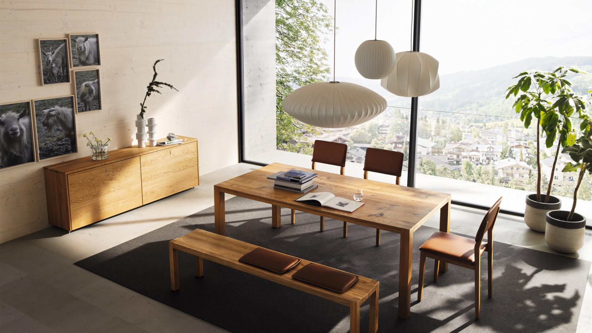 Stół W Salonie 15 Modnych Propozycji