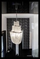 Oświetlenie jest bardzo ważnym elementem wystroju wnętrza. Nadaje niepowtarzalny charakter dzięki swej oryginalności.