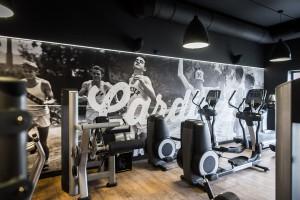 Sala ćwiczeń cardio