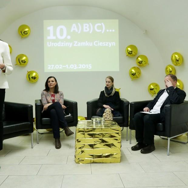 10 urodziny Zamku Cieszyn – fotorelacja