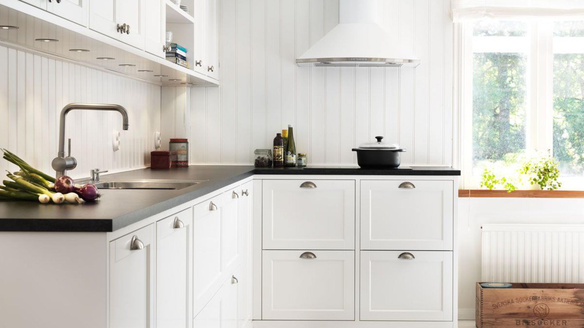 Jak Urządzić Kuchnię Postaw Na Styl Skandynawski