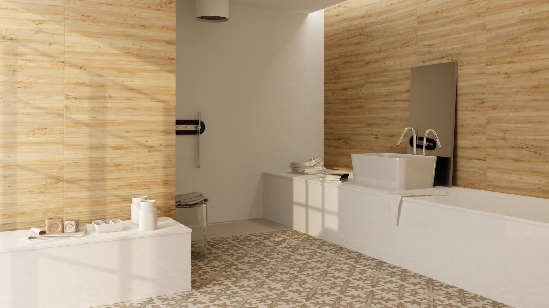 Płytki Jak Drewno 12 Pięknych Kolekcji Do łazienki