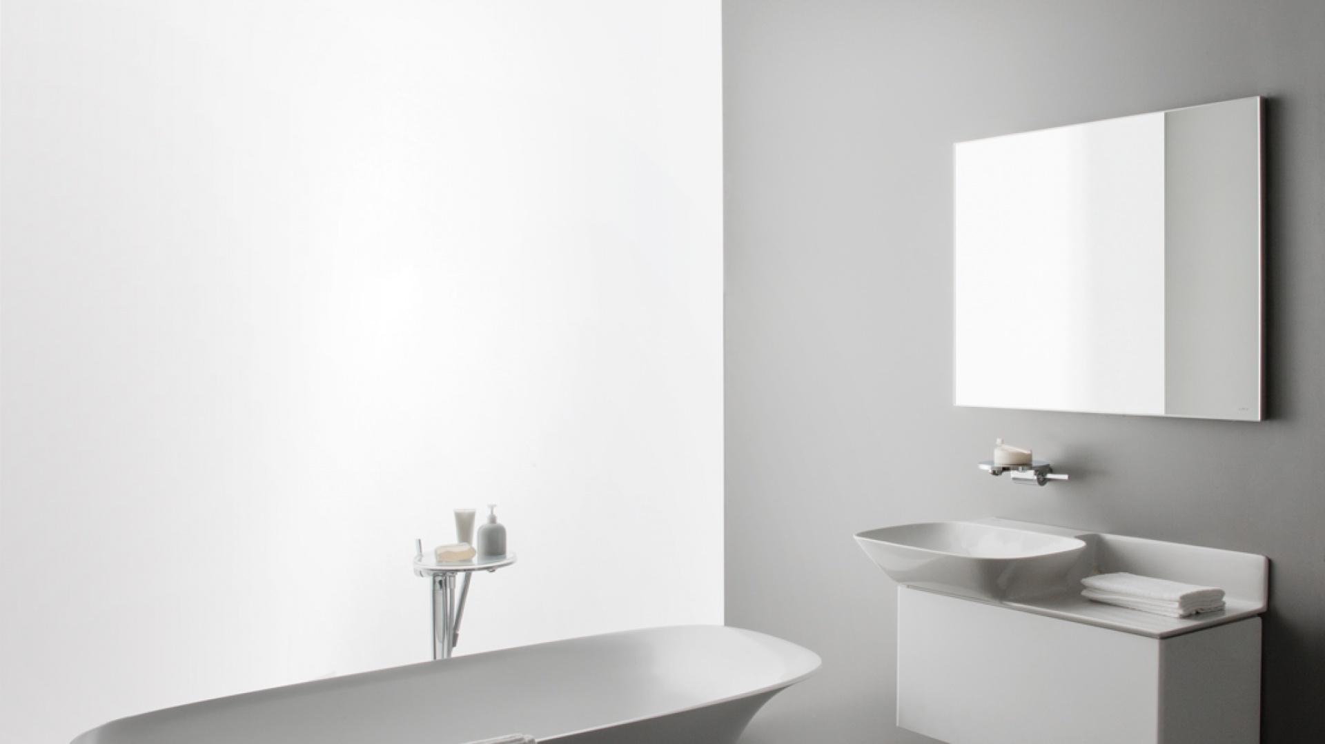 Przy ocenie prac brano pod uwagę przede wszystkim innowacyjność i oryginalność projektów, funkcjonalność zaprojektowanych przestrzeni, a także walory estetyczne. Fot. Laufen