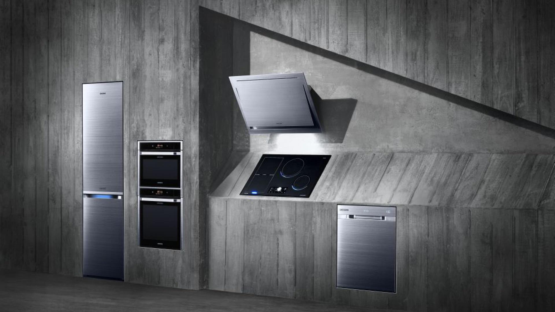 Chef Collection marki Samsung. Fot. Samsung