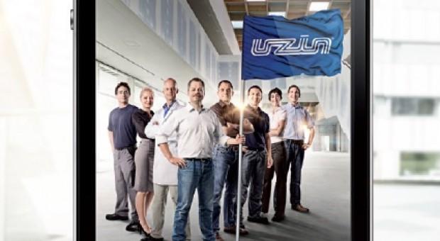 """Aplikacja """"UZIN APP"""" przydatna na budowie"""