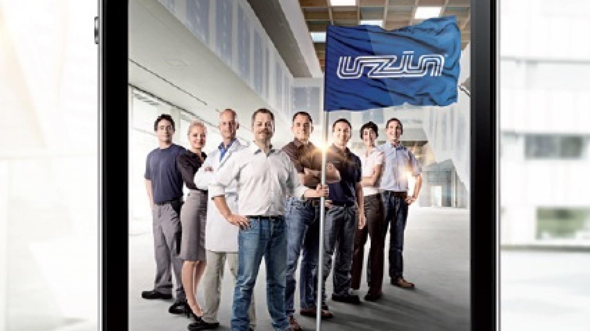 Aplikacja Uzin App zawiera bardzo przydatne na budowie funkcje, takie jak kalkulator zużycia, dzięki któremu można oszacować ilość produktu niezbędną dla danego projektu oraz kontakt do doradców technicznych i dystrybutorów. Fot. Archiwum
