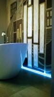 Pokój kąpielowy na Smolnej