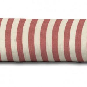 Fantazyjny wałek w kształcie cukierka marki Dekoria urozmaica aranżacje łóżeczka maleństwa. Fot. Pinio.