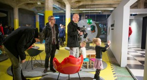 Must have to projekt, na który składa się plebiscyt i wystawa. Wyróżnieni mają możliwość zaprezentowania swoich projektów podczas wystawy na Łódź Design Festival.