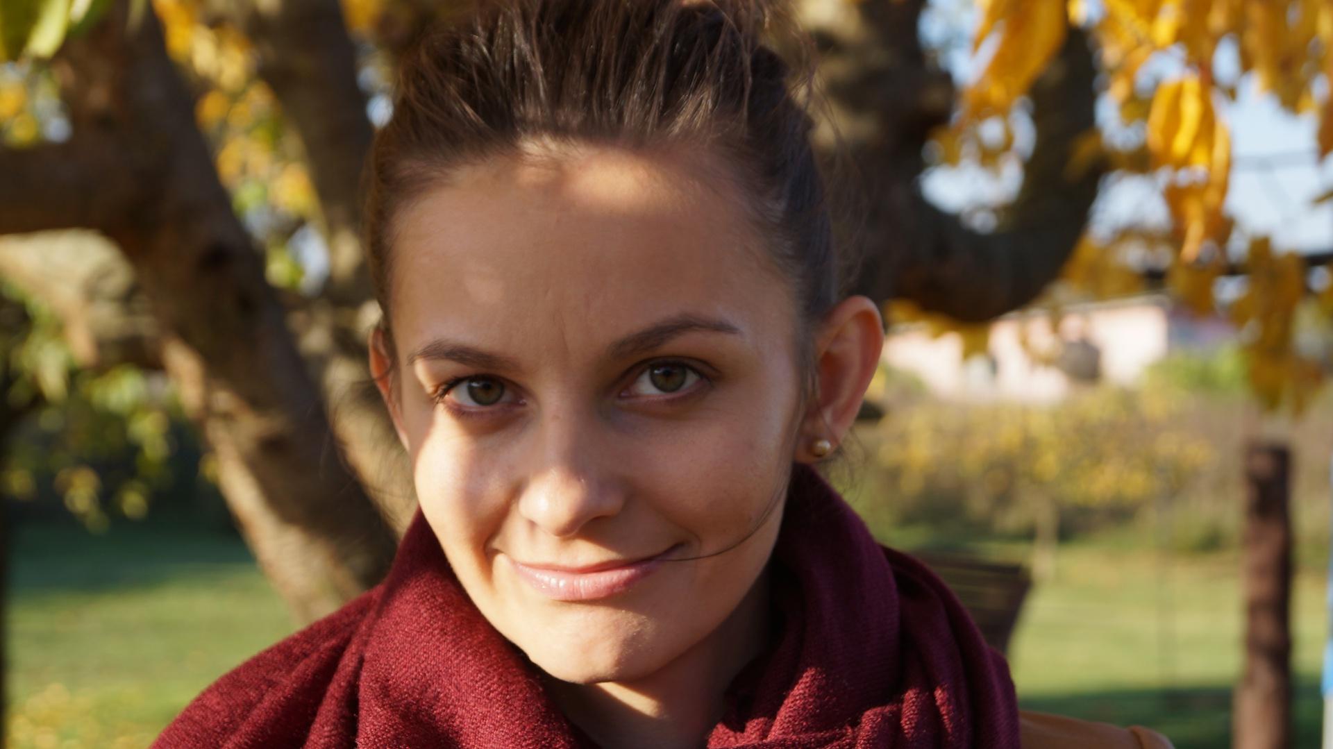 Aurelia Palczewska-Dreszler z ap. studio architektoniczne, która rozpoczęła współpracę z firmą Halex. Fot. Halex