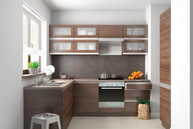 Mała kuchnia: 16 najnowszych propozycji od producentów mebli