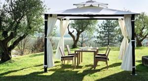 Wiosna zachęca nas do wypoczynku w ogrodzie, na tarasie czy balkonie. Zobaczcie kolekcje mebli ogrodowych, które zapewnią komfortowy odpoczynek na świeżym powietrzu.