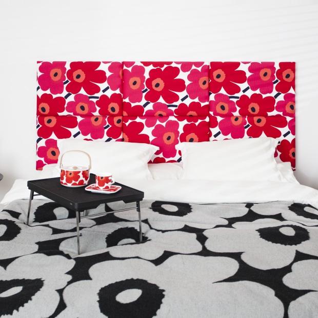 Dekoracja sypialni. Zobacz wiosenne inspiracje