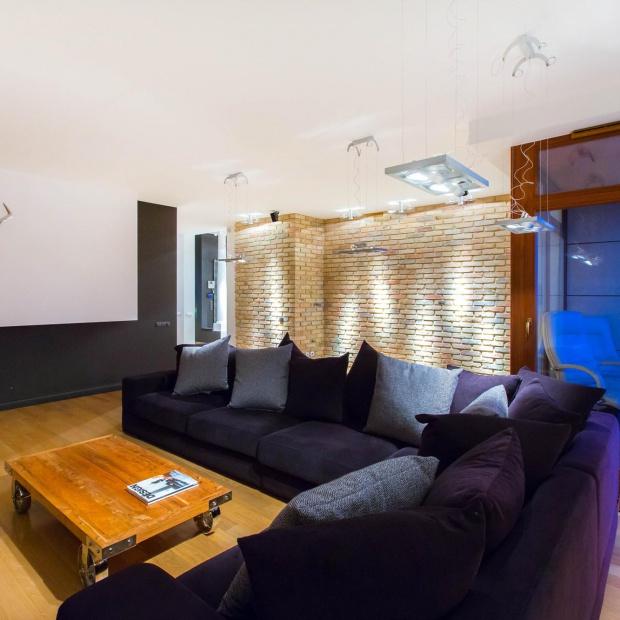 Nowoczesny apartament. Penthouse w Białymstoku
