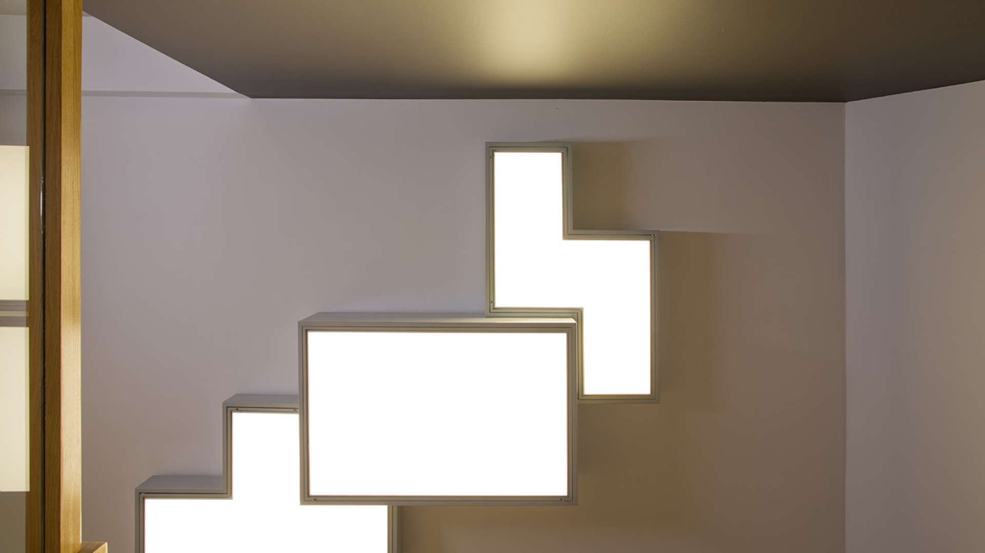 Wnętrze prywatne, fot. Smart Studio, oprawa: konfiguracja \