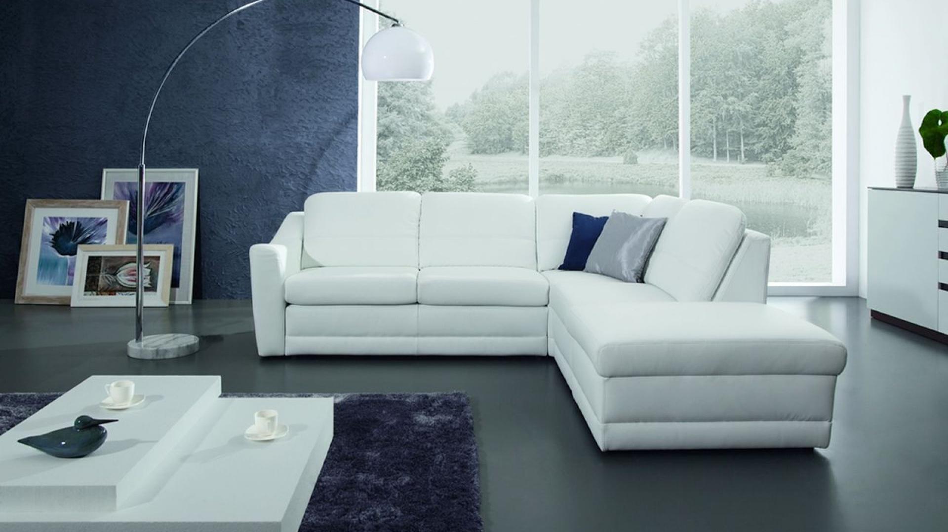 Sofa W Salonie 20 Modnych Kolekcji