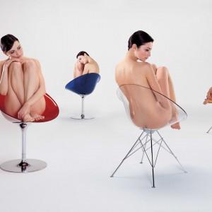 Krzesło Ero(S) - ikona designu
