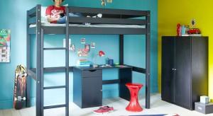 Szukacie pomysłu na pokój dla syna? Zapraszamy do galerii wnętrz odpowiednich dla kilkuletnich oraz starszych chłopców.