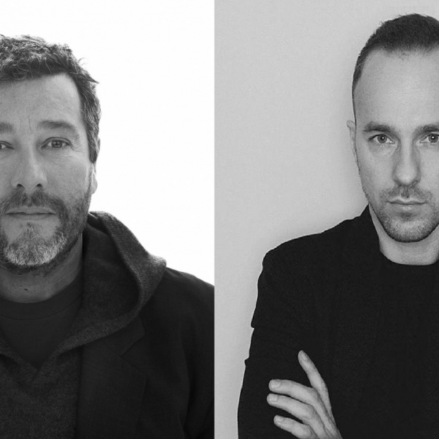 BarnStarck Design – Bogusław Barnaś i Philippe Starck połączyli pracownie