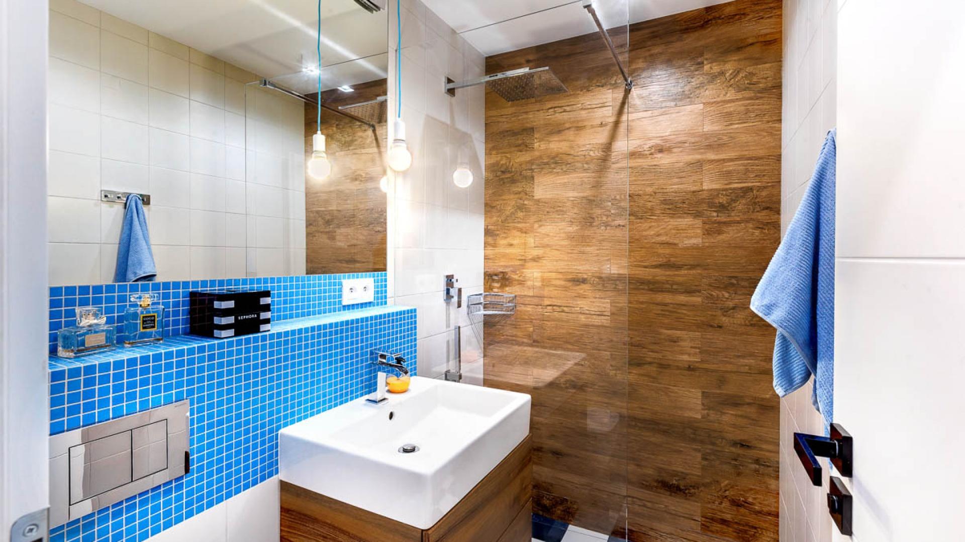 Małe Mieszkanie W Bloku Zobacz Jak Wygląda Po Remoncie