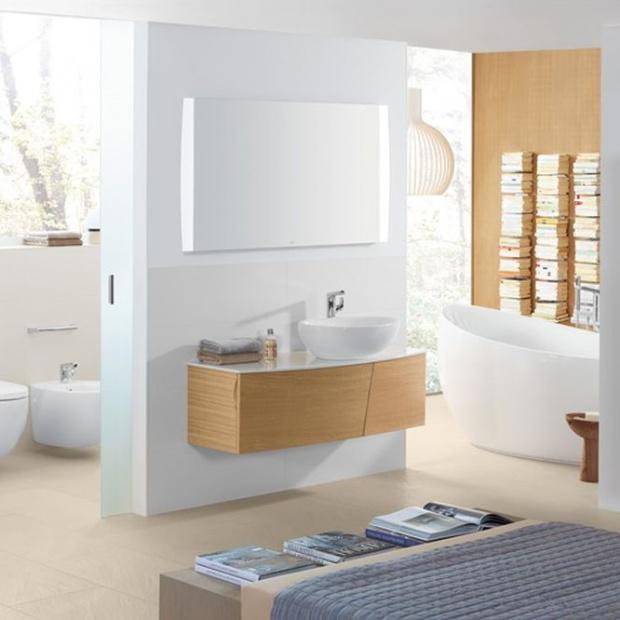 Ceramika i meble łazienkowe – Aveo New Generation