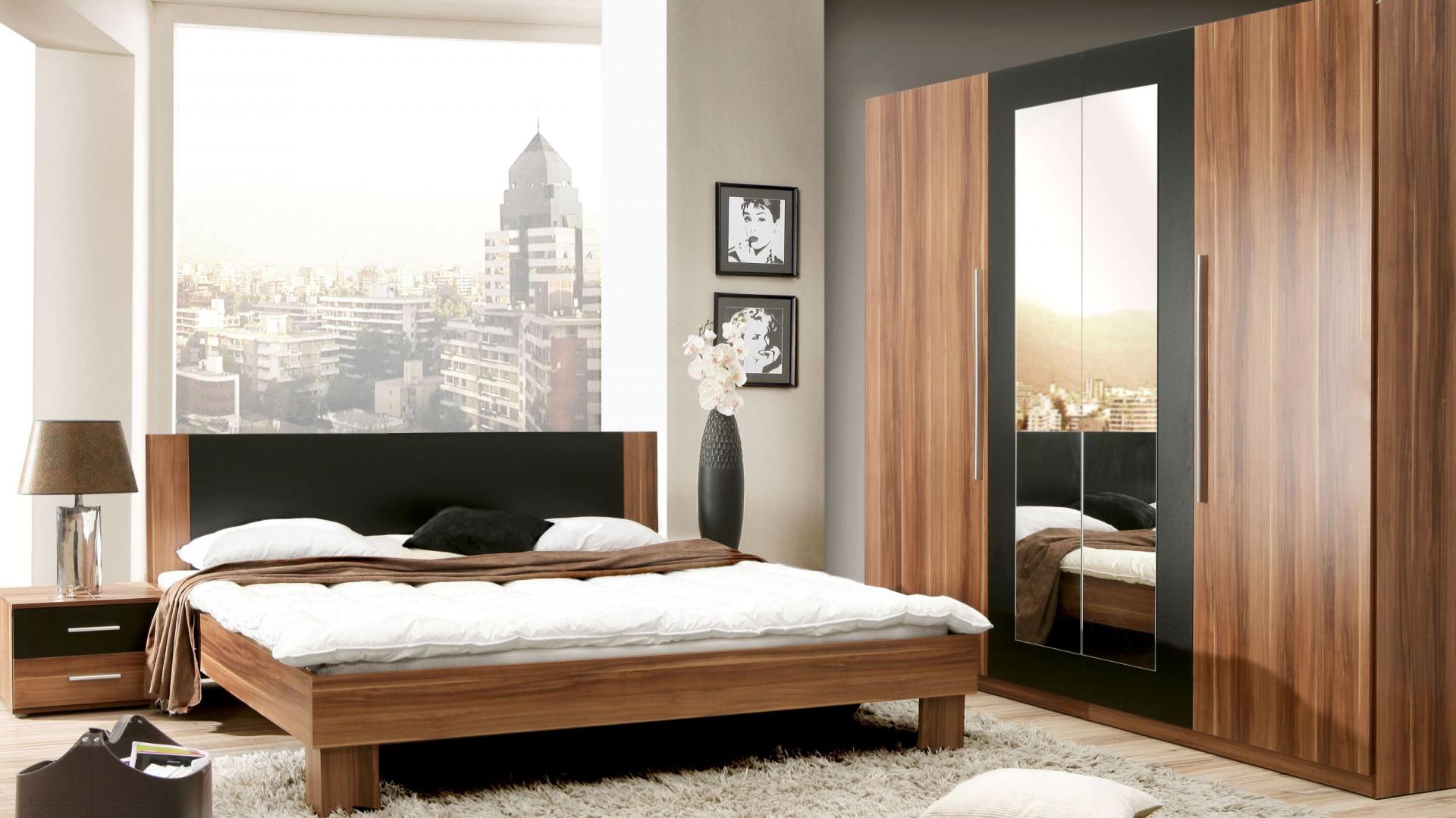 Meble W Kolorze Drewna 15 Modnych Propozycji Do Sypialni