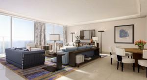 Ponad 1,2 mld złotych- na tyle szacowana jest cena najdroższego apartamentu na świecie. Za tą ceną kryje się5-piętrowy penthouse z basenem na dachu!