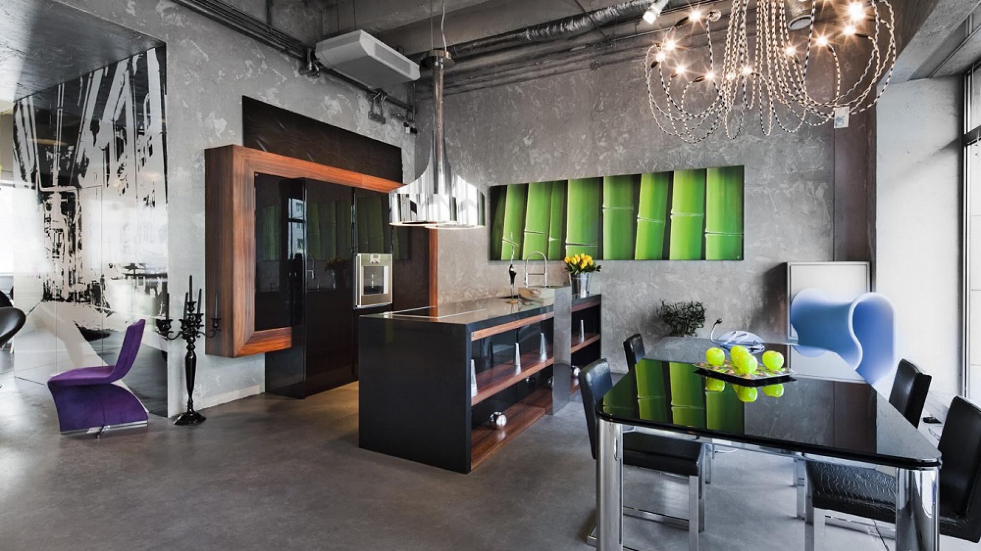 Plan Wnętrza to projekt stworzony dla architektów i projektantów wnętrz. Fot. Plan Wnętrza