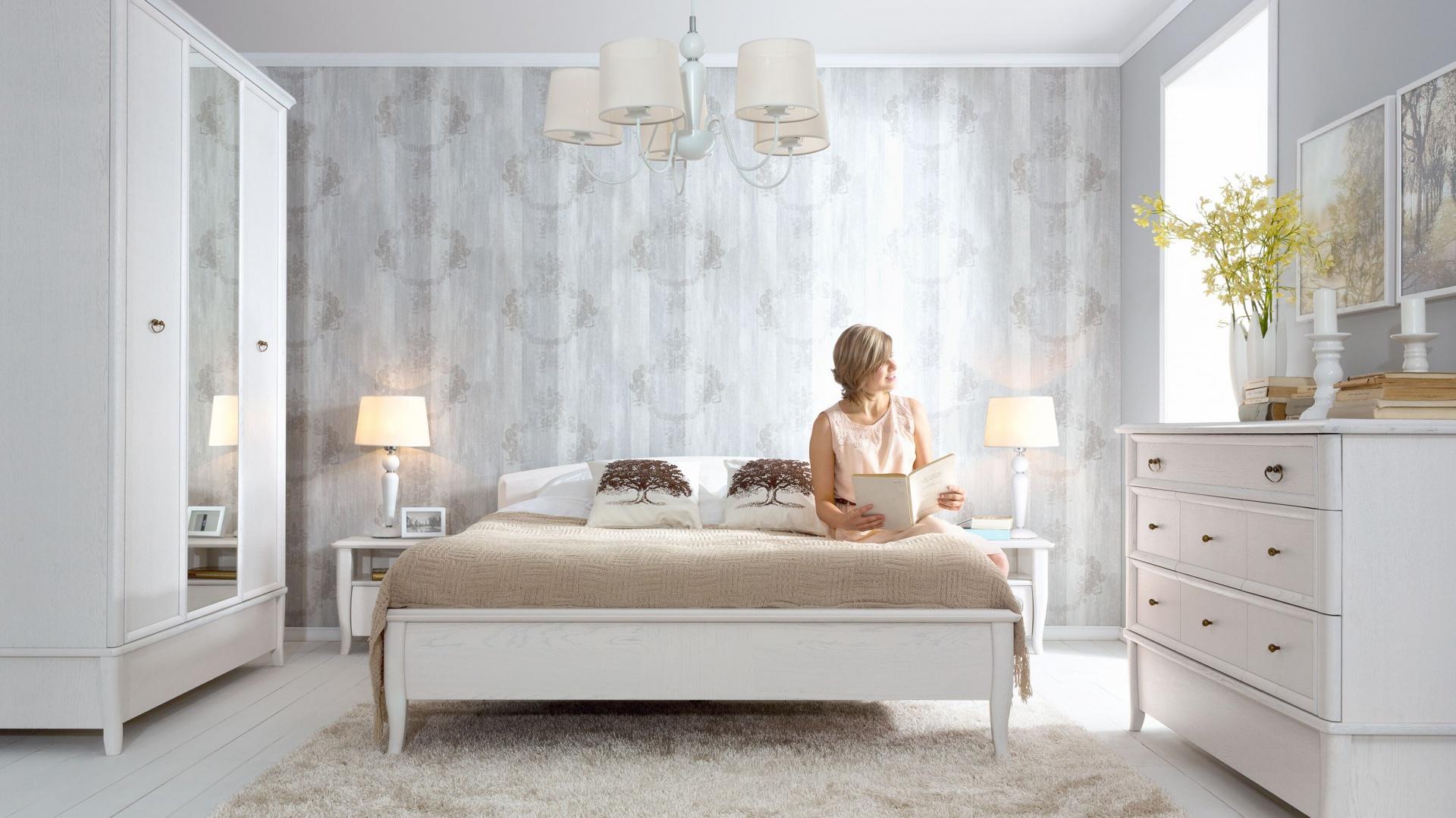Jasna Sypialnia 15 Sprawdzonych Pomysłów Na Piękne Wnętrze