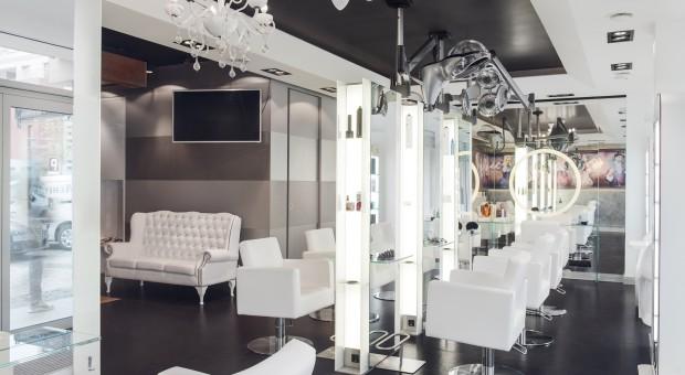 Tag Projekt Salonu Fryzjerskiego Archiconnect Pl