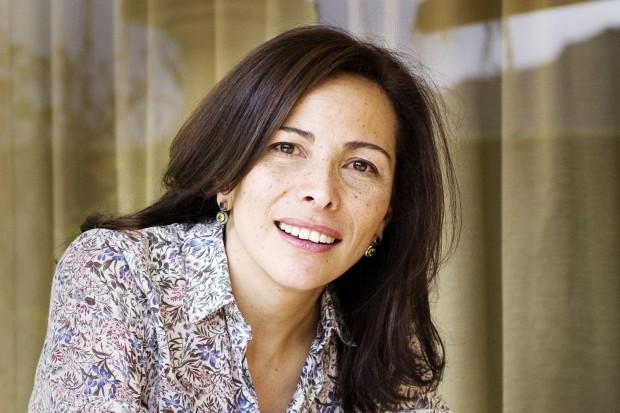 """Meble """"w podróży"""" - Gabriela Bellon"""