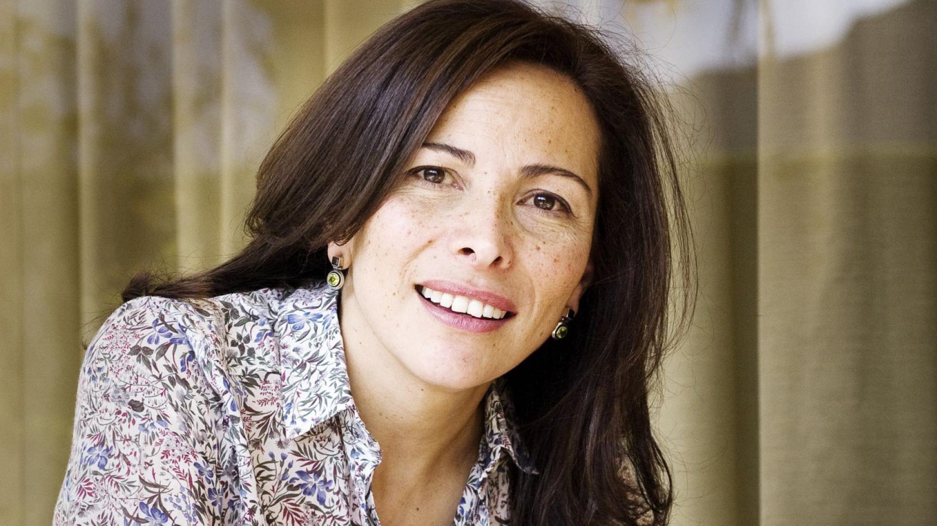 Gabriela Bellon, projektantka mebli. Fot. Archiwum