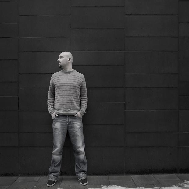 Luca Nichetto - inspiracje muzyką Björk