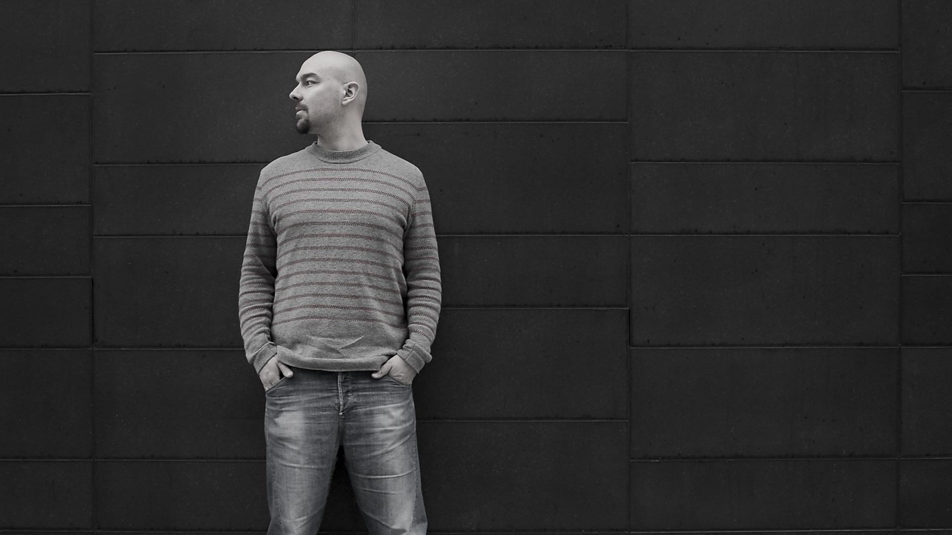 Luca Nichetto. fot. Archiwum projektanta