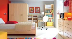 Jak zagospodarować pokój dziecka, by nie stracił uroku i zyskał na funkcjonalności? Taki efekt uzyskamy wykorzystując praktyczną meblościankę.