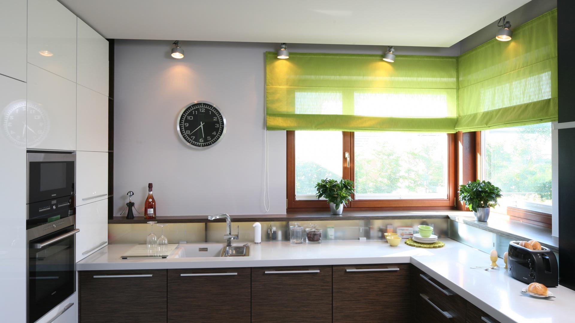 Blat W Kuchni Pomysły Na Oświetlenie