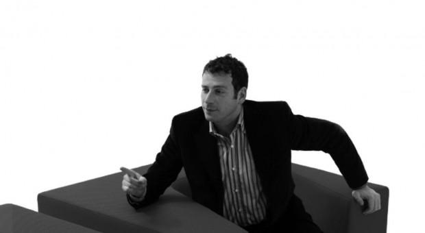 Andrei Munteanu - meble jak układanka