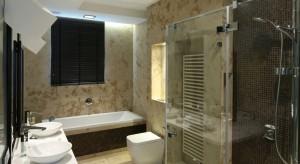 Beże i brązy to prosty sposób na stworzenie aranżacji łazienki, która będzie elegancka, a zarazem przytulna i ponadczasowa. Zobaczcie, jakie pomysły mają architekci na zaplanowanie takiego uniwersalnego wnętrza.