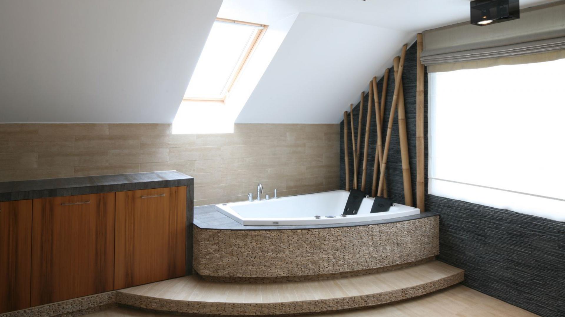 łazienka W Beżach I Brązach 20 Pomysłów Architektów